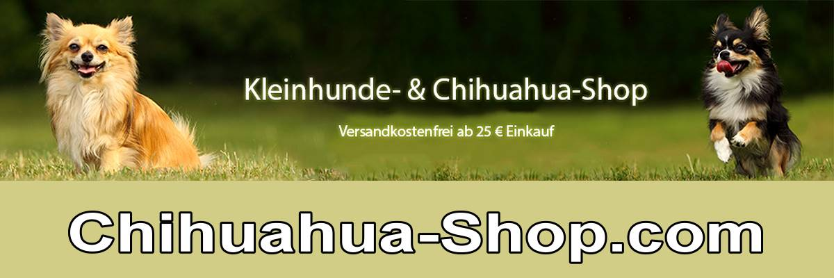 Kleinhunde Shop